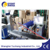 Automatic Laser Marking Machine Used for PVC/PPR Pipe