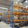 Pallet Racking, Structural Racks and Steel Shelving for Warehouse Storage
