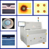 UV Laser Drilling Equipment for FPC Circuit with Drill Hole Sizes Diameter 0.05 mm