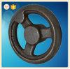 Casting Steel Sand Casting Auto Part Handwheel