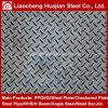 Q235B Tears Drop Checker Plate in China