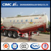 Cimc Hj Classical W Type Cement Tanker