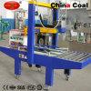 10-20cases/Min Fxj5050 Semi-Automatic Carton Box Sealing Machine