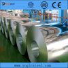 Aluzinc Coated Steel Coil in China