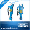 Horizontal Pneumatic Airleg Rock Drill Machine for Civil Project Quarry