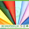 China Factory 100%Polypropylene Spunbond Nonwoven Fabric