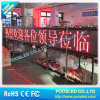 Indoor Mobile Red Color LED Board