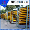 Mining Equipment/ Gravity Concentration Machine/ Spiral Chute for Mining Equipment/Mining, Coal, Ore, Copper Manufacturing Line with Lowest Price