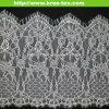 Nylon Eyelash Lace Nylon Elasitc Lace Trimming From China