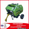Tractor Mini Round Straw Baler for Sale