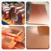 Oxygen Free Copper Sheet C10100, Tu2