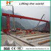 Hoist Gantry Crane of Mh Model Truss Structure