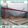 Hoist Gantry Crane of Mh Model Truss Structure