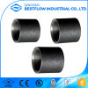 Black Carbon Steel Full Thread Merchant Coupling