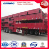 3 Axles Dropside Semi-Trailers/ Cargo Truck Trailers