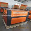 Wood Plywood MDF Acrylic Fabric Laser Cutter Machine