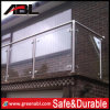 Stainless Steel Balcony Glass Handrail (DD002)