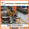 Dixin Special Design Shape Ceiling Forming Machine in Russia