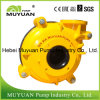 Wear Resistant Rubber Lined Mine Dewatering Slurry Pump