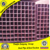 ASTM Natural Square Hollow Section Pipe Ms Square Pipe Weight Chart