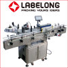 Red Wine Bottle Labeling Machines for Glass