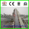 Rubber Belt Conveyor for Gold Mining