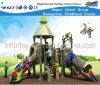 Mini Kids Playsets Slide Playground for Backyard HF-10701