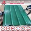 Various Colors and Shapes Coated Steel Roof Panels