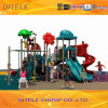 Outdoor Playground Zoo Series Children Playground (AW-13801)