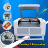 CO2 CNC Low Laser Cutter Price and Laser Engraver on Metal