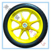 14 Inch PU Foam Wheel Flat Free Bicycle Tyre