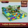 SGS Kids Amusement Castle Indoor Playground (ST1417-2)