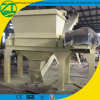 Industrial Shredder for Complete Carcasses