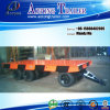3 Axle Port Trailer, Flatbed Utility Trailer