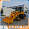 Construction Machinery 1.5ton Cheap Articulated Mini Wheel Loader Zl20f