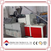 Plastic Conical Twin Double Screw Extruder Machine