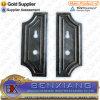 Iron Gate Fittings Metal Lock Plates
