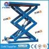 China 1500mm 1tonhydraulic Used Platform Lift Table