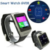 Bluetooth Smart Watch Phone with SIM Card and Anti-Lost Alarm (GV08)