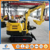 China Low Price Digging Machine Crawler Excavator 1 Ton Mini Digger for Sale