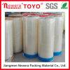 BOPP Self Adhesive Tape Gum Tape Packaging Tape Sello Tape Jumbo Roll