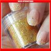 Glitter Powder Nail Art