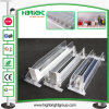 Plastis Display Shelf Pusher for Supermarket