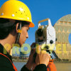Reflectorless Range 600m Fast Measurement Total Station (HTS-360R)