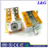 Electrical Heater 360 Degrees Rotate 4 Position Changeover Rotary Switch