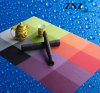 Plastic Woven Vinly Placemats by Znz