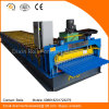 Aluminum Roofing Press Form Automat Machine From Factory
