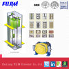 Environmental Protection Machine Roomless Passenger Elevator