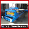 Hydroid Pressure Double Layer Glazed Tile Roll Forming Machine