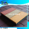 Ce Certificated Outdoor Bright Color Floor Tile